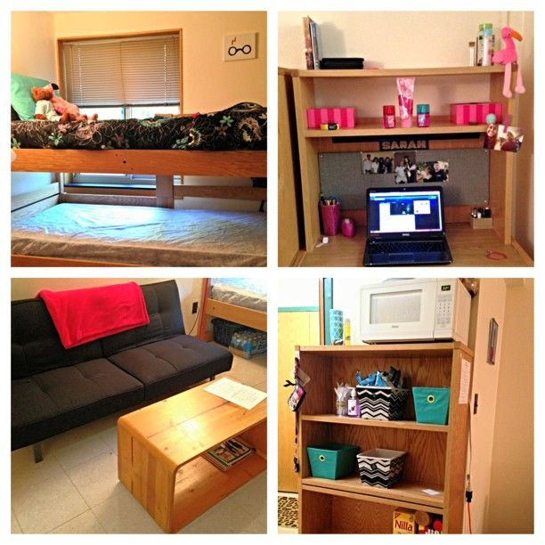 Example of an albion college dorm room college - College dorm room ideas examples ...