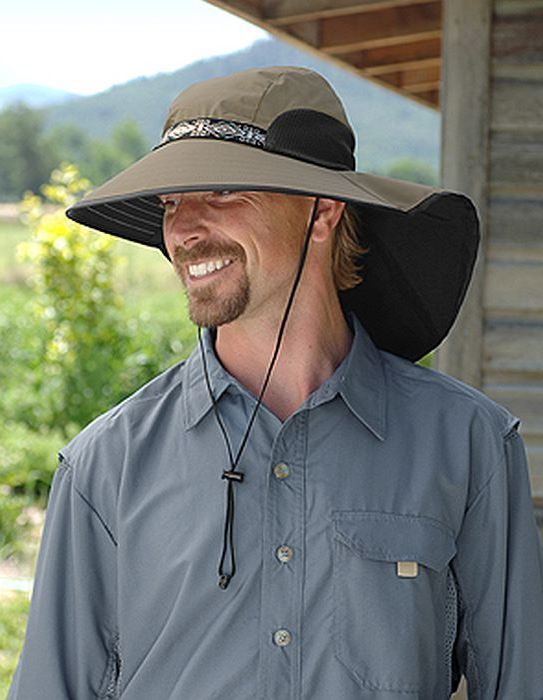 best sun hats for men  8fc58df14684