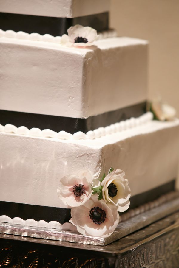 Wedding Cake Ideas - Cake Pictures | Perfect Wedding Guide