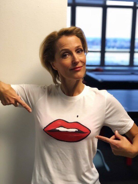 Gillian Anderson | Gillian anderson, Most beautiful
