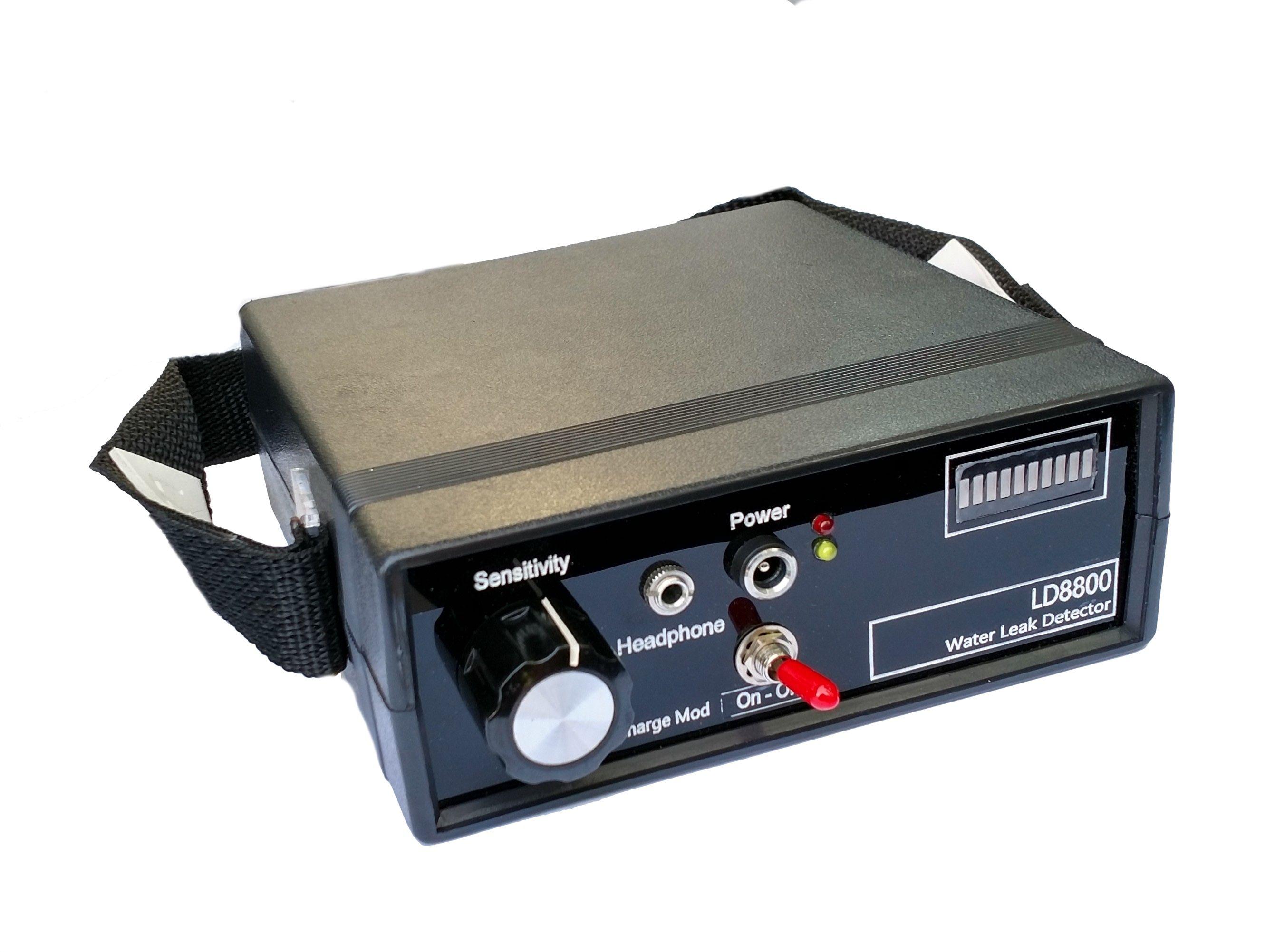 Water Leak Detector Detection Equipments Panosundaki Pin