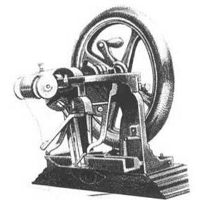 cotton gin introduced by eli whitney in 1774 the cotton gin was