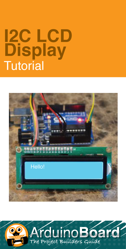 Best arduino lcd ideas on pinterest board