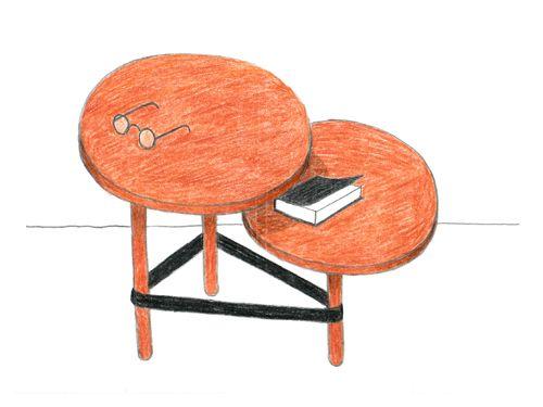 guillaume delvigne / dessins de designers / paris / 2013