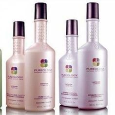 hairdressers shampoo and conditioner brands