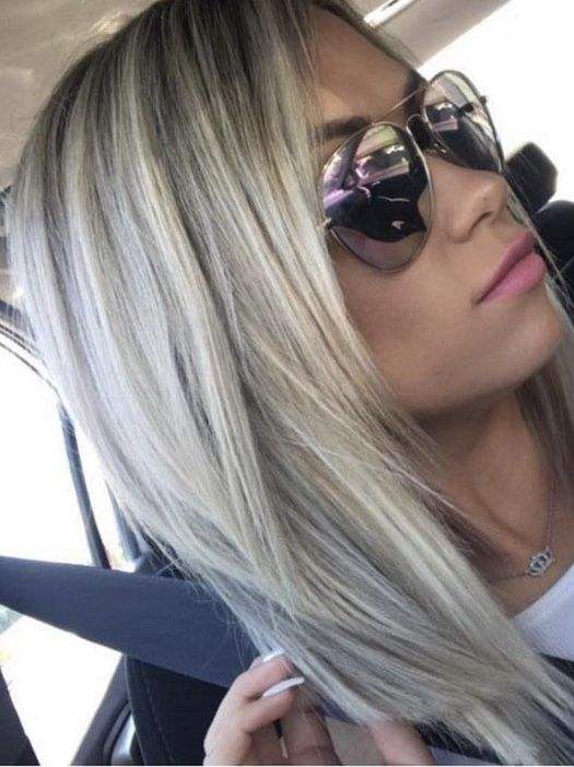 Pin By Kel On Hair Envy In 2019 Cheveux Couleur Cheveux