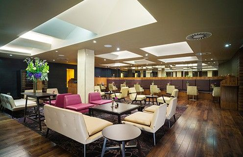 Apex City of London - Luxury Hotels London - Apex Hotels