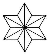 znalezione obrazy dla zapytania gwiazdki kolorowanki