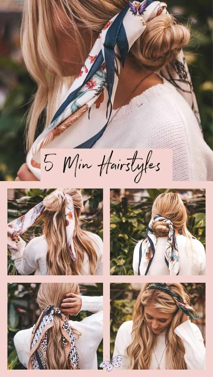 4 Easy Hairstyles Sunkissedandblue In my opinion, hair