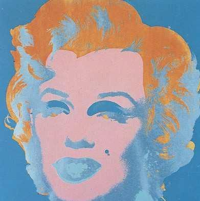 Andy Warhol - Marilyn 29   From a unique collection of prints and multiples at http://www.1stdibs.com/art/prints-works-on-paper/