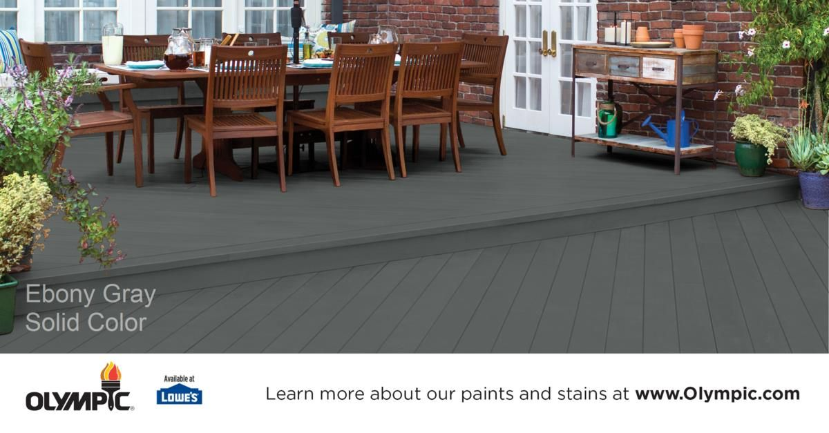Wood Stain Colors Find The Right Deck Stain Color For Your Project Deck Stain Colors Wood Stain Colors Staining Deck