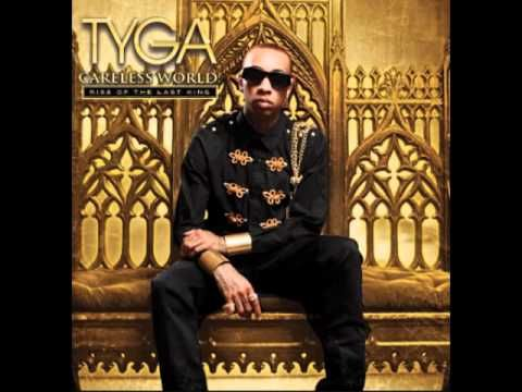 ▶ Tyga Feat. Nicki Minaj - Muthafucka Up