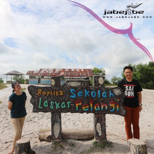 Nikmati Liburan Di Belitung Dalam Paket Promo Tour Belitung