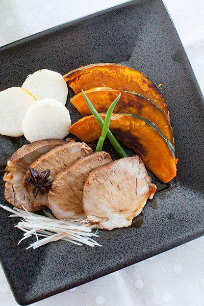 豚もも肉で作る、八角風味の煮豚 by tomoさん   レシピブログ - 料理 ...