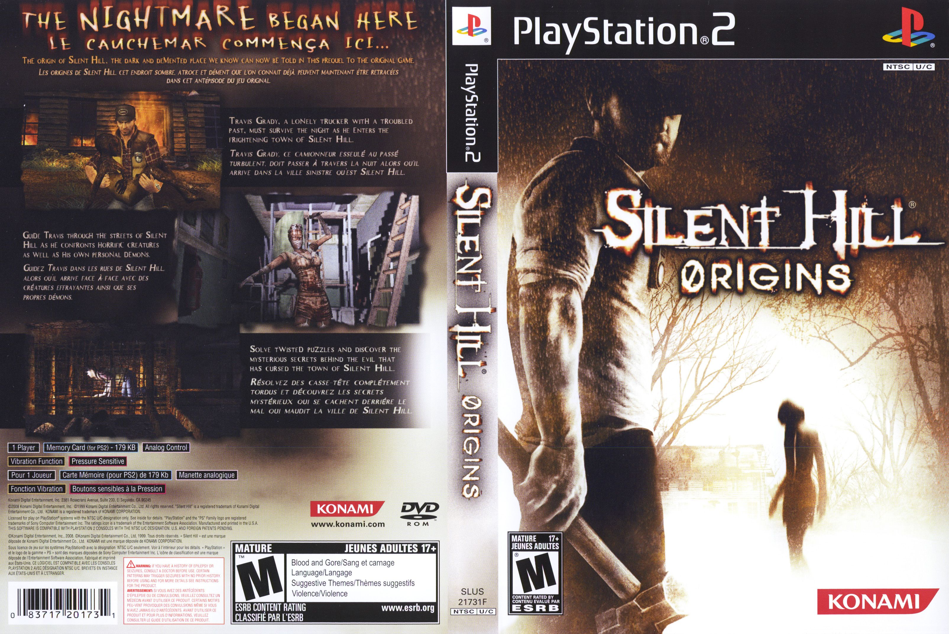 Pin By Malcolm On Playstation 2 Game Covers With Images Silent