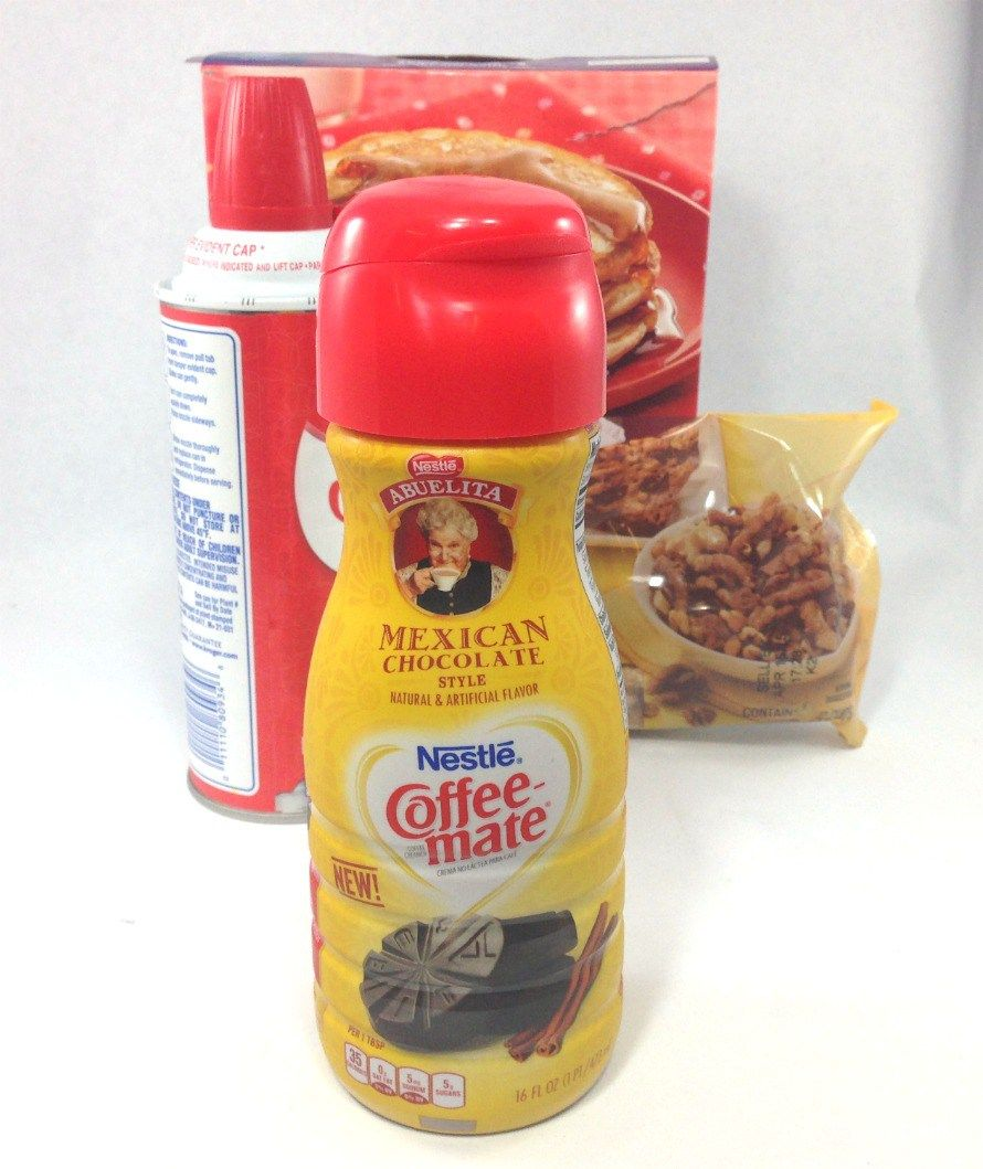 Photo of Abuelita Pancakes – The Crafty Chica