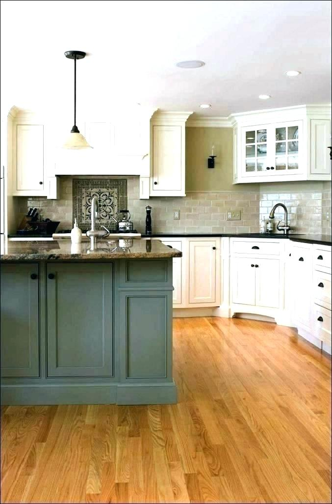 wall colors for light wood floors best kitchen wall colors ...