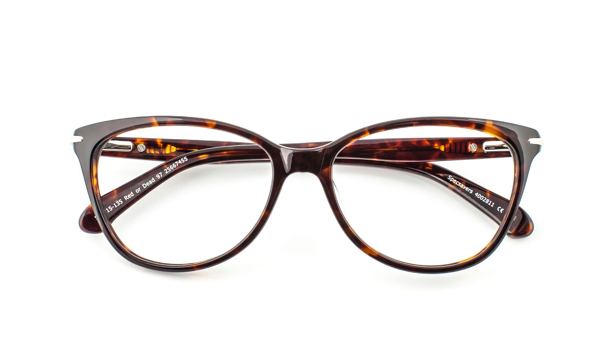148e88ef7fda Red or Dead glasses - RED OR DEAD 97 I like these! They look big and  slightly cat eyed.
