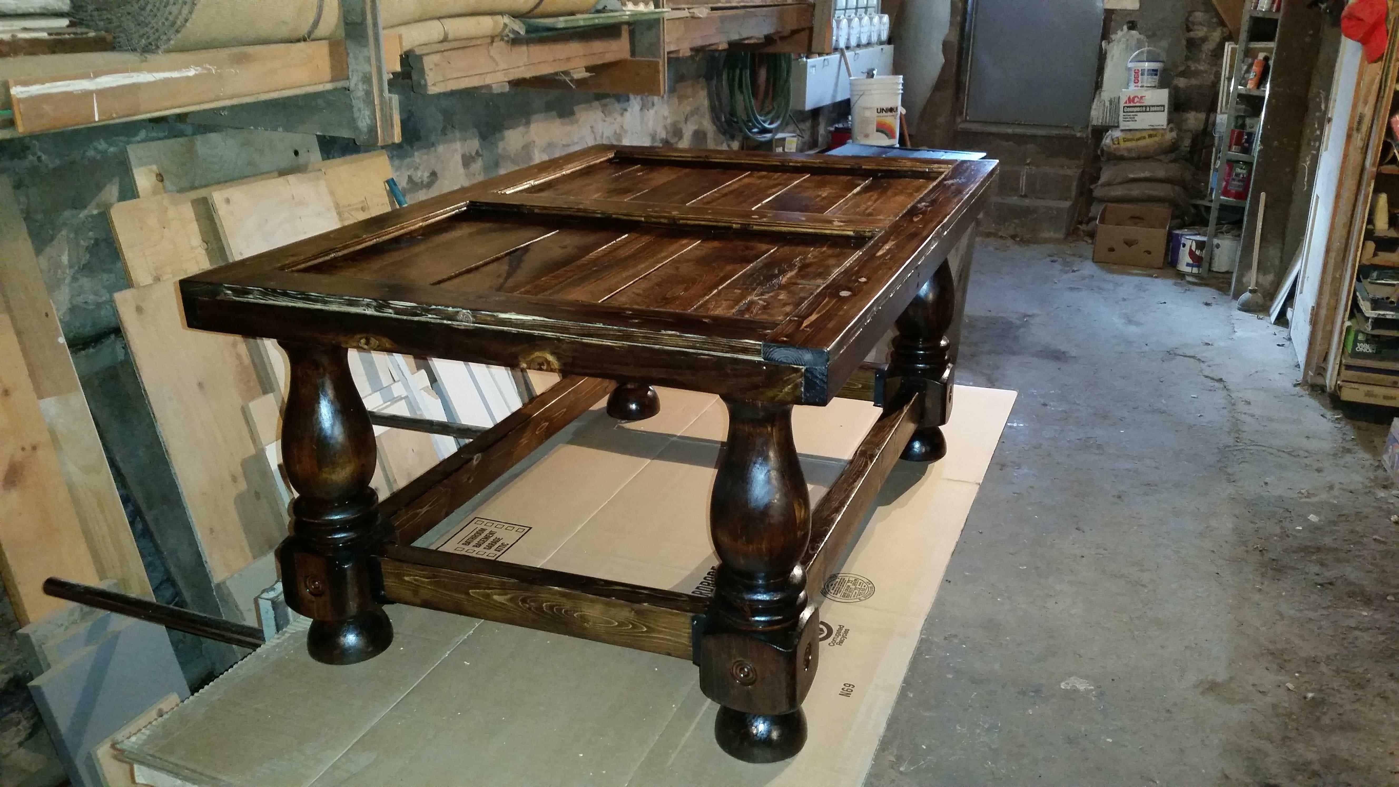 Reclaimed Wood Pallet Wood Coffee Table 1001 Pallets In 2020 Pallet Furniture Coffee Table Pallet Wood Coffee Table Reclaimed Wood Coffee Table