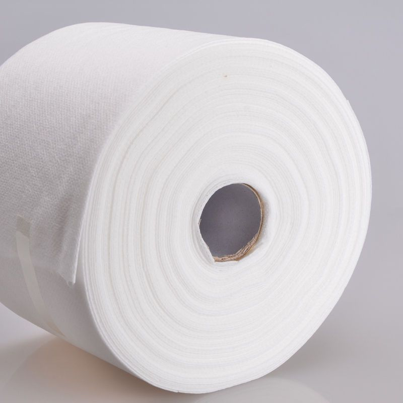 100 cotton pulp towel nonwoven beauty special disposable