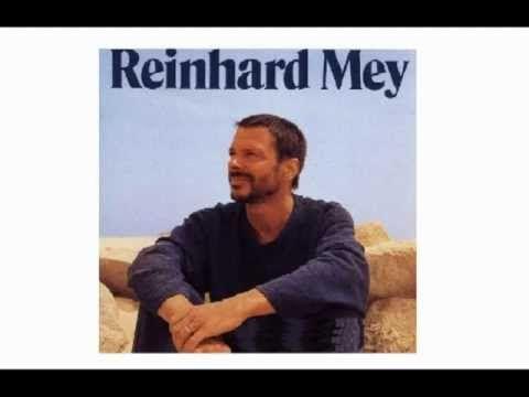 Reinhard Mey --- Die Ballade vom Pfeifer - YouTube
