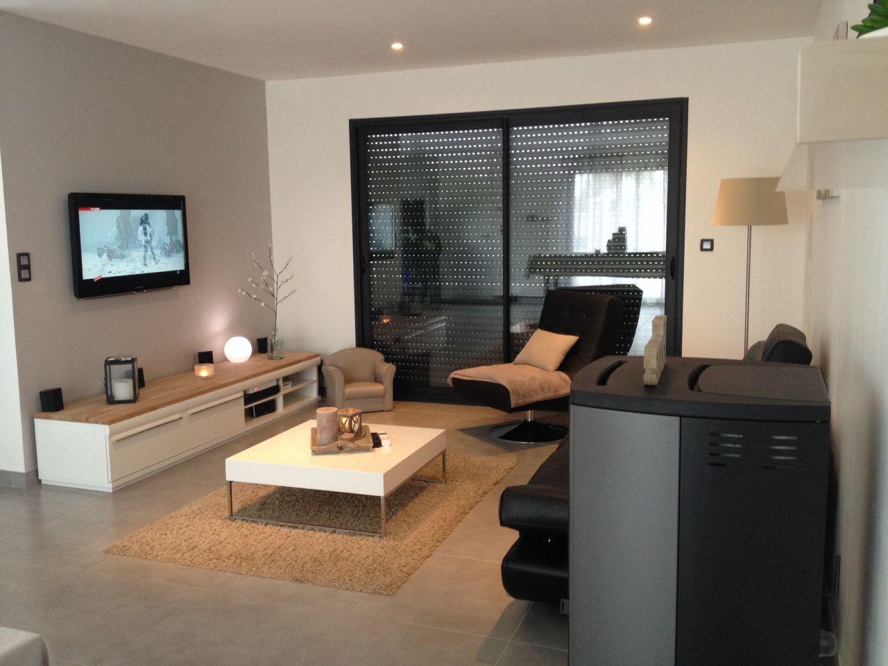 Forum Carrelage Imitation Parquet maison contemporaine a toît plat ^^ par koralyee10 sur