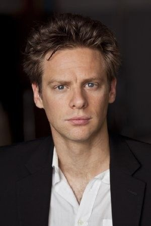 jacob pitts person of interest