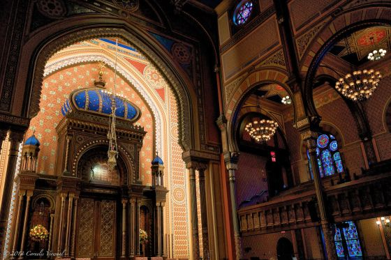 Posts About Architecture On Cornelis Verwaal Photography Moorish Revival Architecture Synagogue