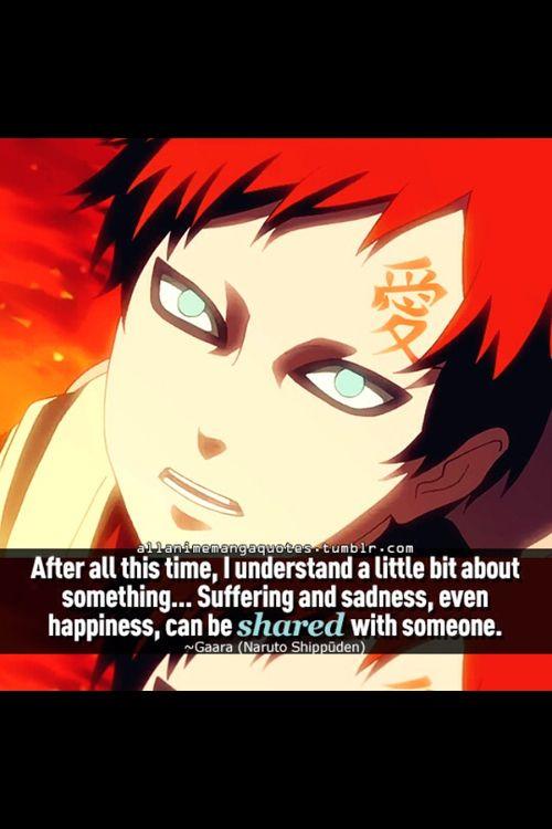 Gaara Quotes : gaara, quotes, Fandom, Gaara, Gaara,, Naruto, Quotes