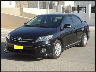 Buy Toyota Corolla 1 6 Xli Exclusive In Oman Used Cars Toyota