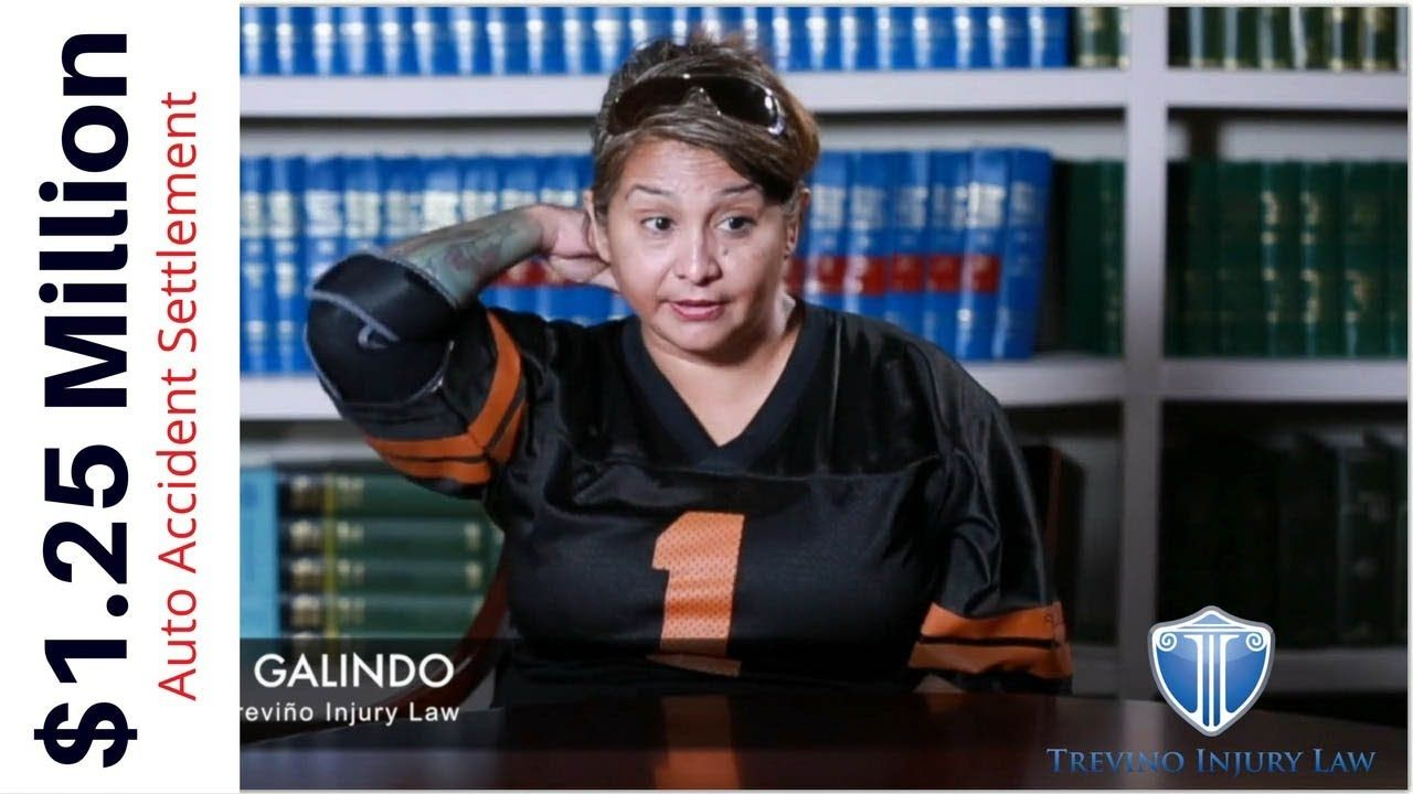 Best Auto Accident Attorney San Antonio TX (1.25 Million