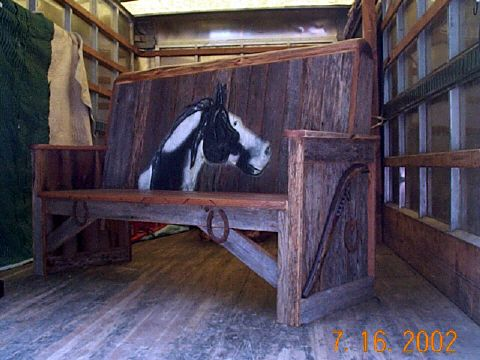 Barn Wood Creations Antiques Custom Crafted Furniture