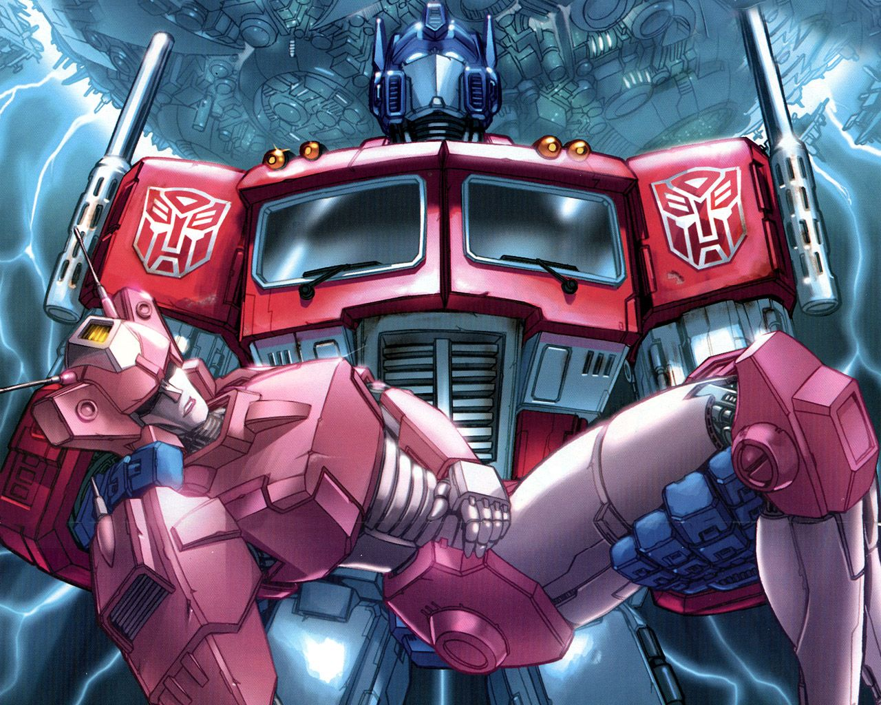 Comics Transformers Wallpaper Background 1280 X 1024 Id 16752 Wallpaper Abyss Transformers Canvas Transformers Transformers Autobots