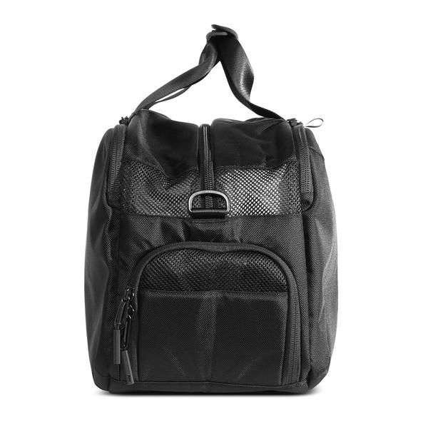 Easy More Comprehensive: Scout Bags, Mesh Backpack