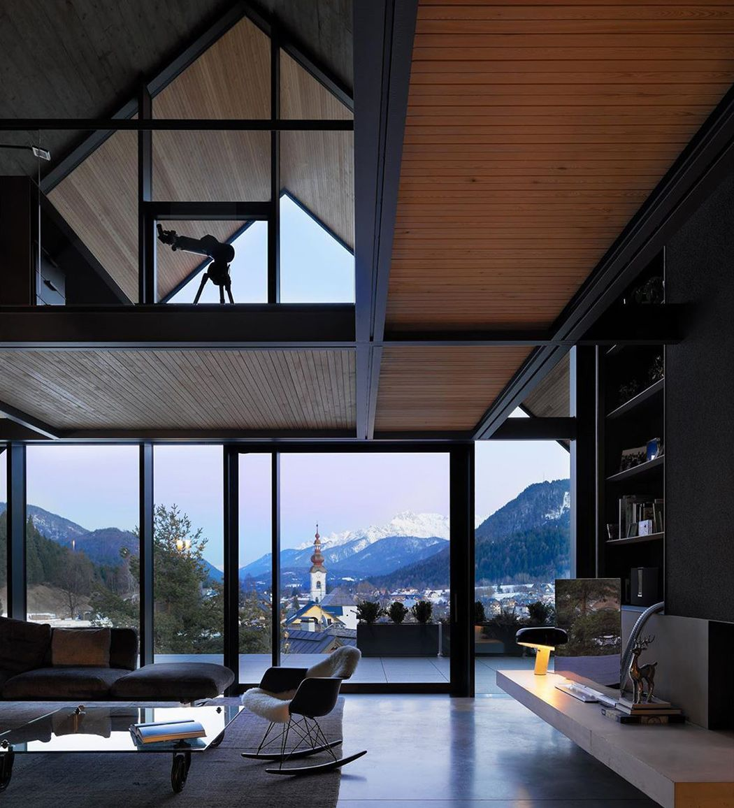 All black interior designs that will inspire you to adapt this modern  minimal trend | Yanko D… | Black interior design, Dream house interior,  Modern houses interior