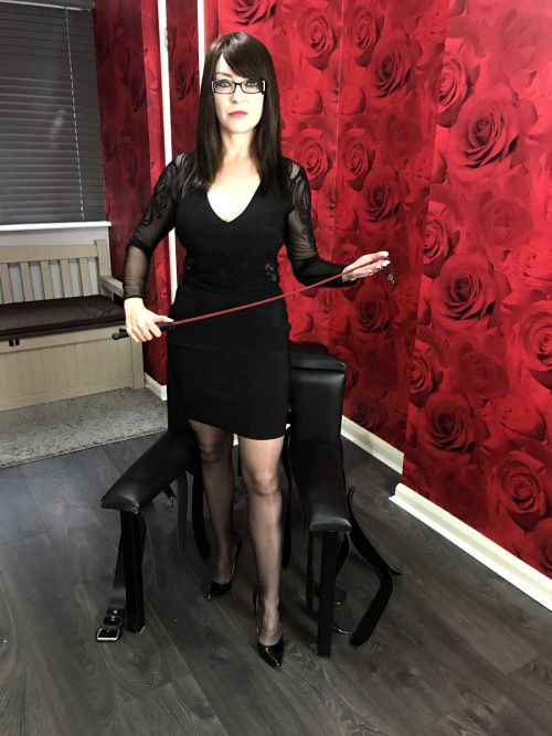 spanking and anal punishment