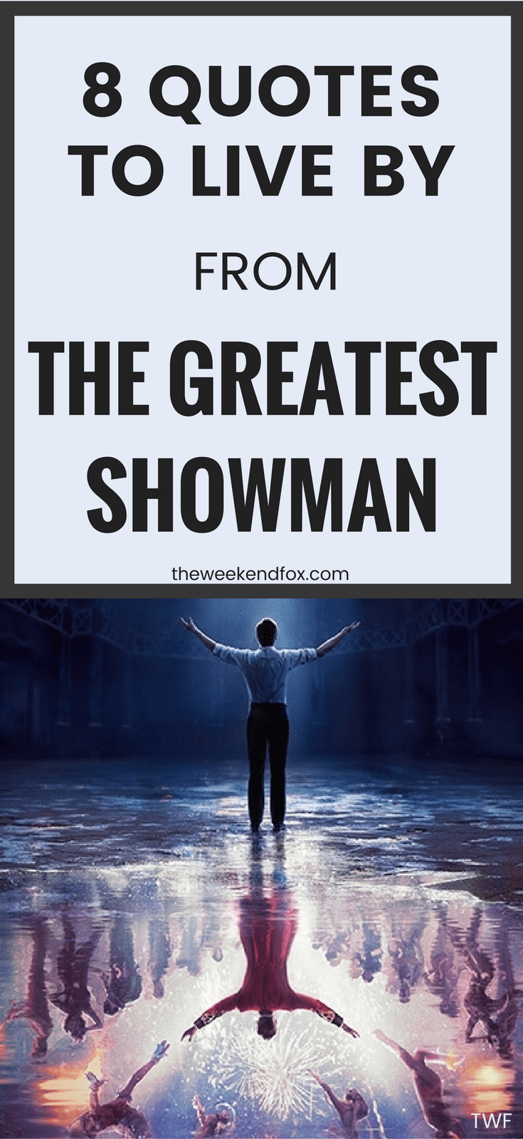 The greatest showman quotes greatest showman movie movie quotes inspiration moviequotes greatestshowman hughjackman zacefron zendaya