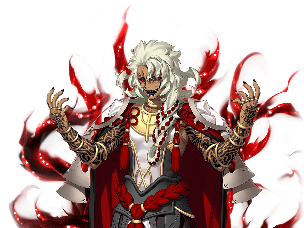 Merlin【Fate/Grand Order】 Anime, Character design, Fate