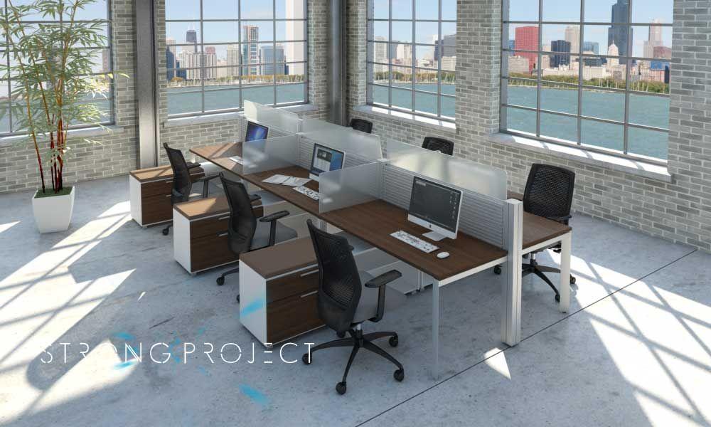 Bullpen Option Office Ideas Modern Office Design