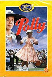Disney Pollyanna African american movie posters