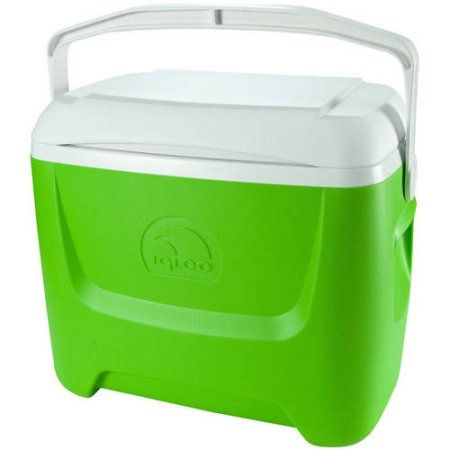 28-Quart Island Breeze Cooler, Green