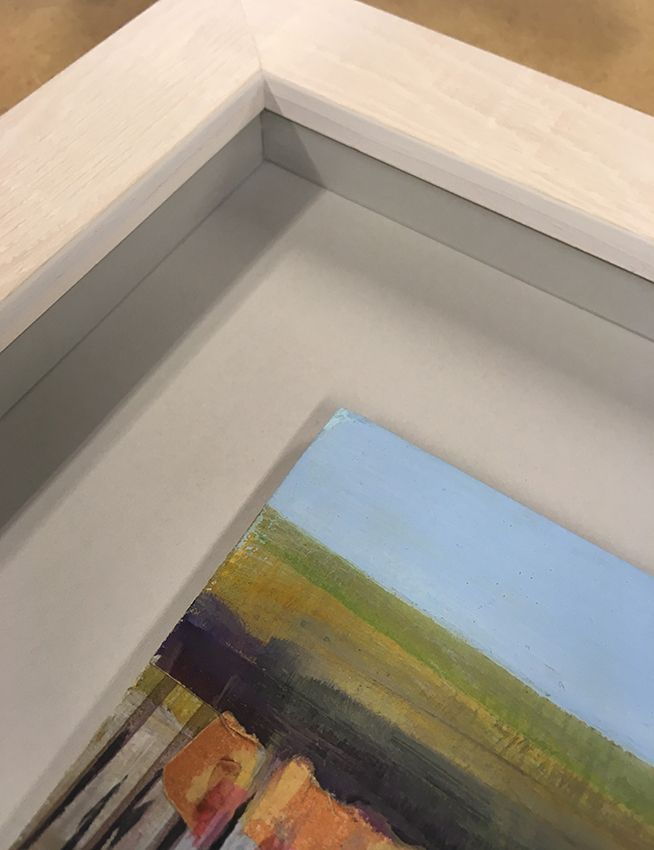 Fine art picture framing by English Framing Co. Dewsbury. Picture ...