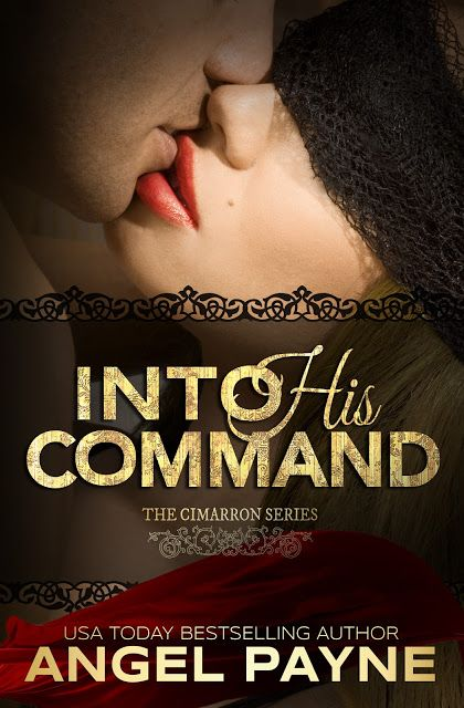 Check out the erotica romance Into His Command by Angel Payne                               http://padmeslibrary.blogspot.com/2016/03/into-his-command-by-angel-payne.html