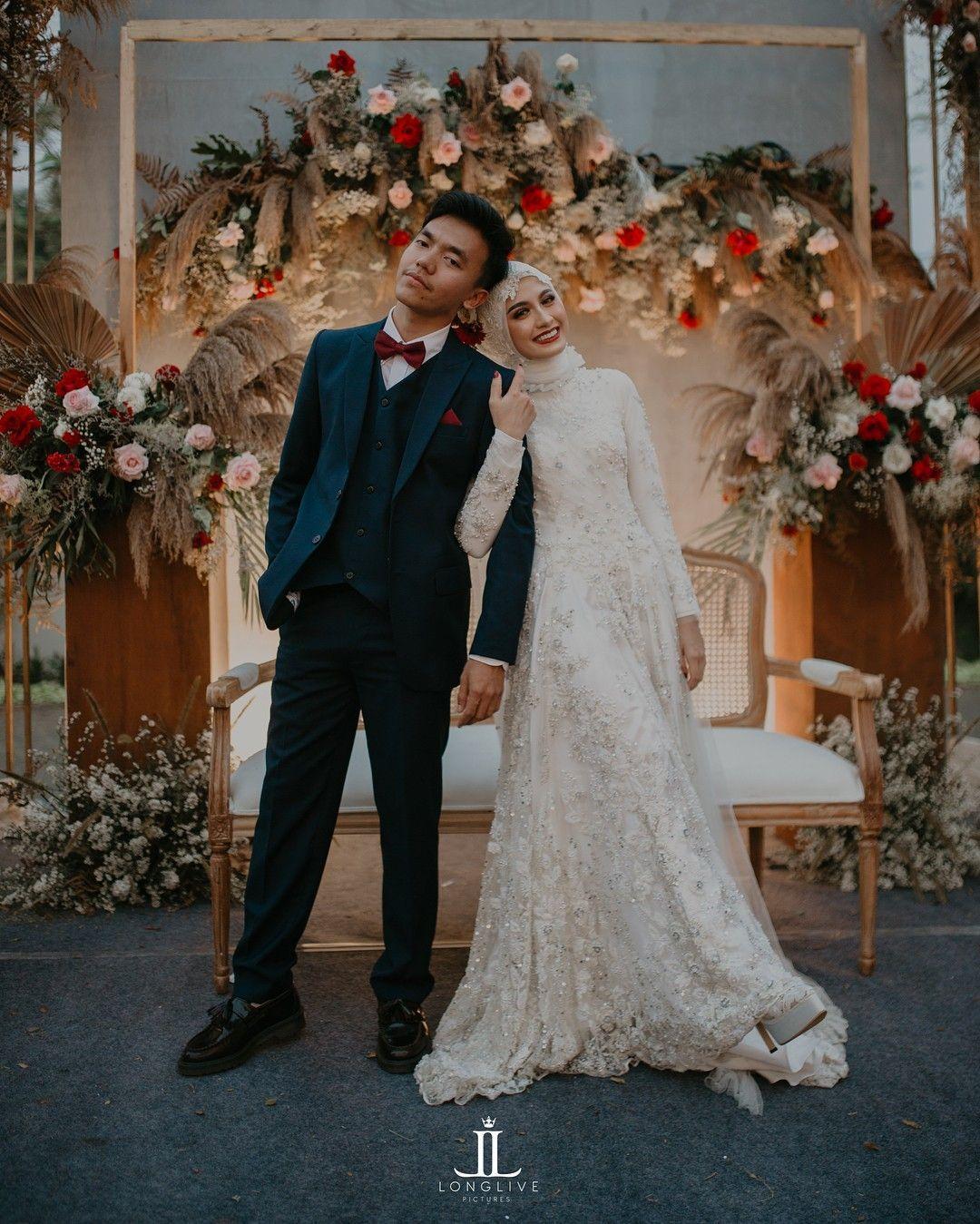 wedding dream di 11  Gaun pengantin sederhana, Pakaian