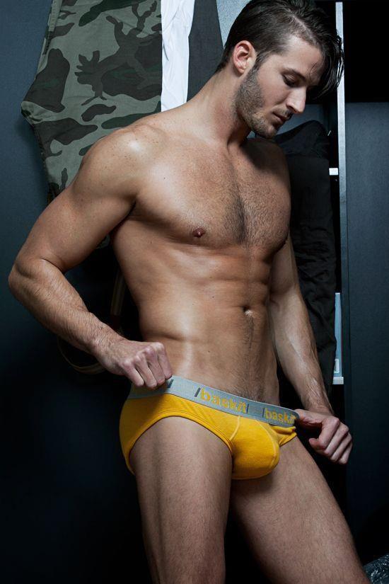 Sexy gay hot men