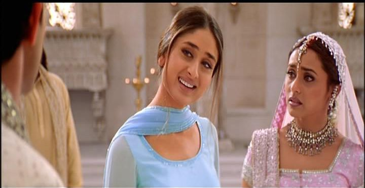 movie mujhse dosti karoge