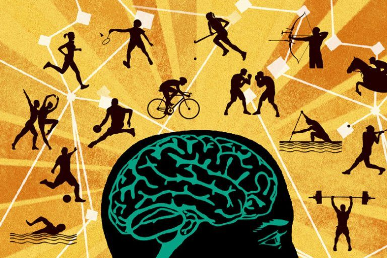 منابع آزمون دکتری رشته رفتار حرکتی و روان شناسی ورزشی