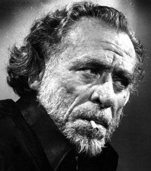 People had to find things to do while waiting to die – Charles Bukowski