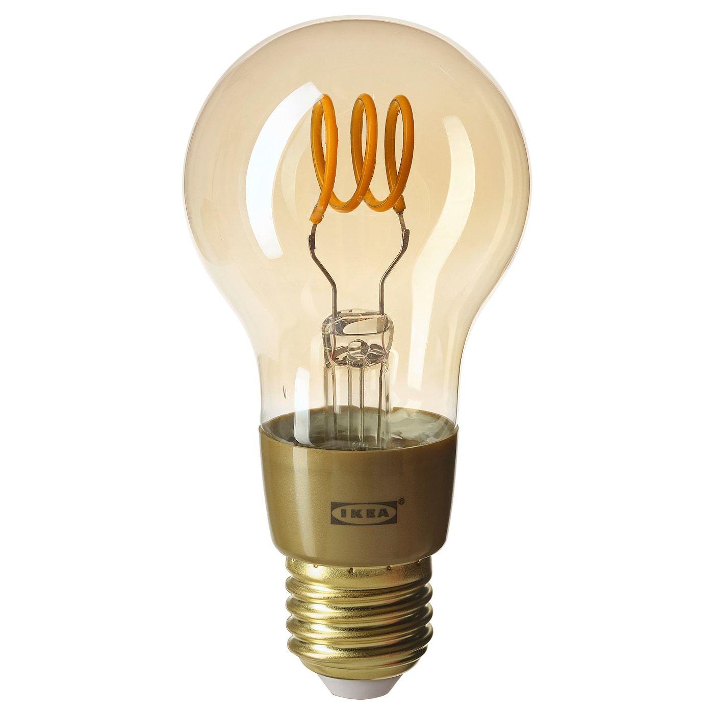 Tradfri Bombilla Led E27 250 Lumenes In 2020 Clear Light Bulbs