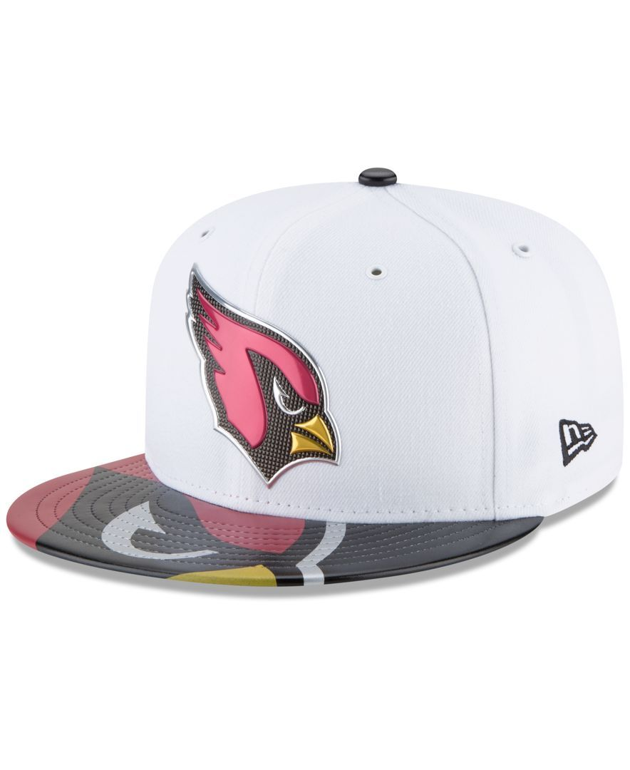 half off cb488 e118c Ideal for your younger fan, the New Era boys  Nfl 2017 Draft 59FIFTY cap is  fitted for ease and comfort. The bill is stylishly covered with a  full-color ...